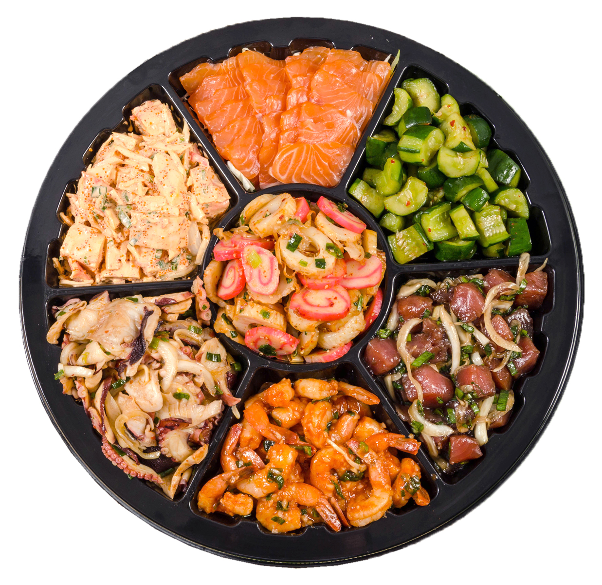 Combination Platter