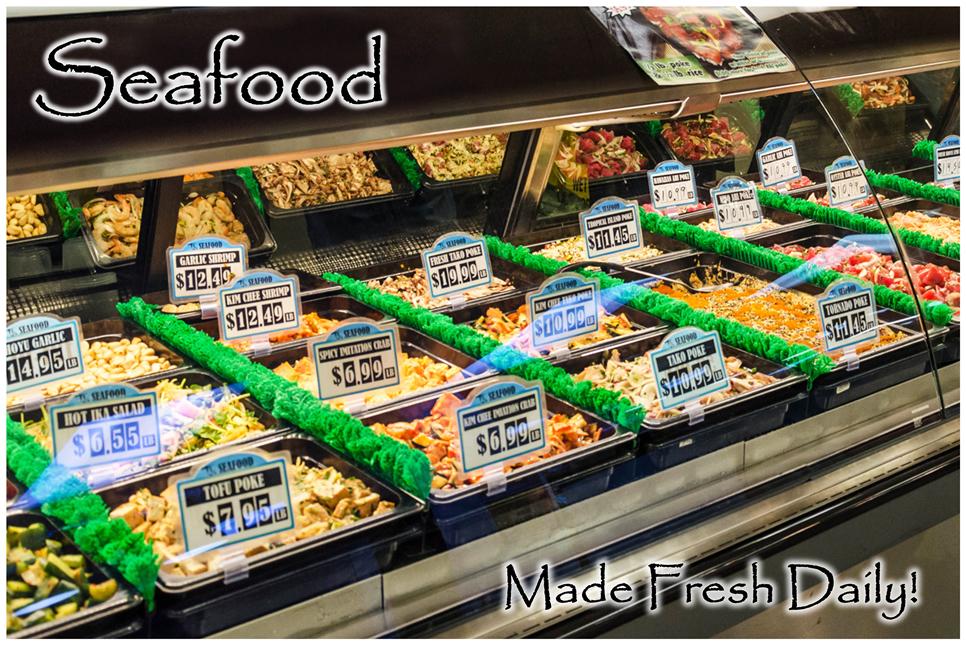Seafood-II