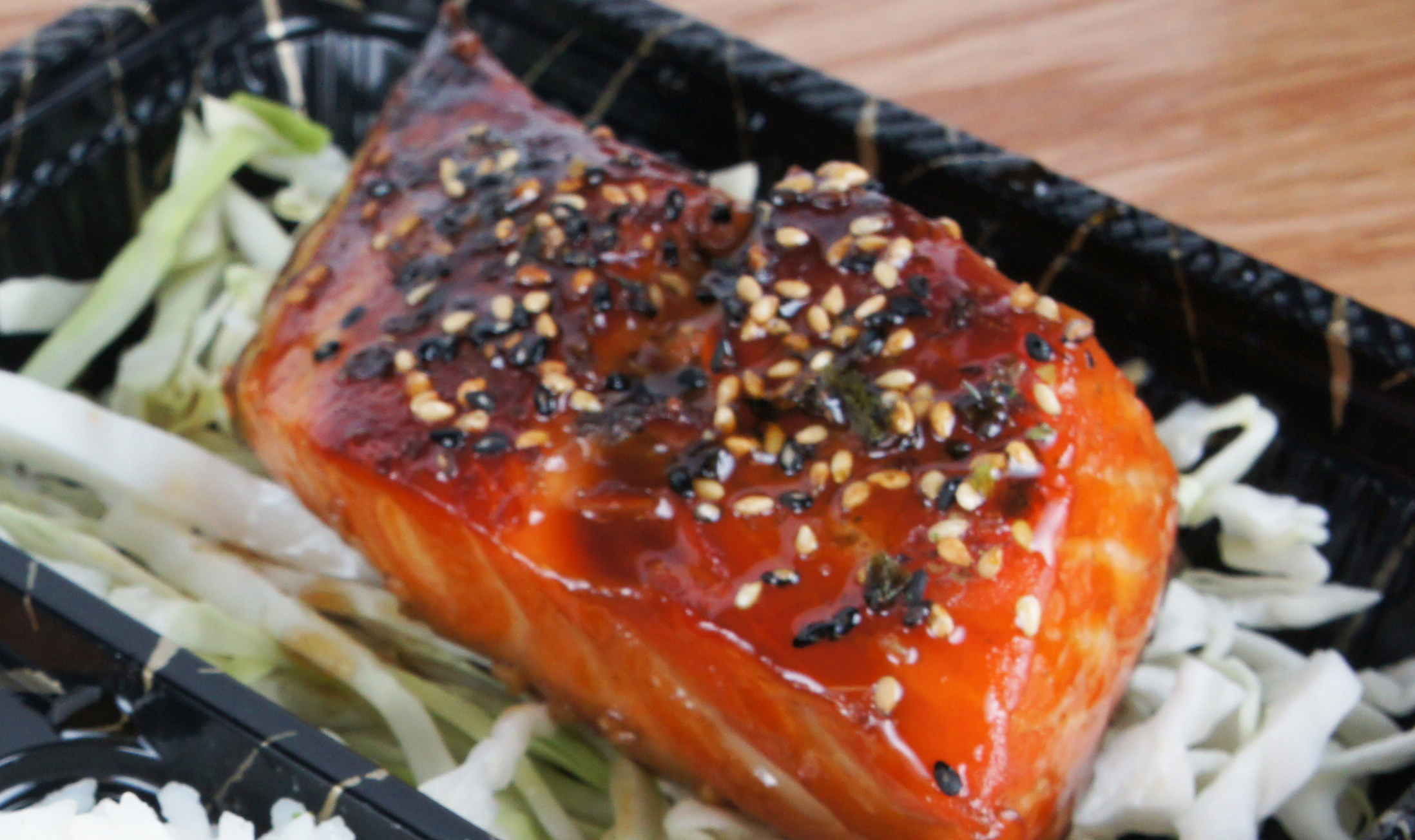 Furikake Salmon Tj S Warehouse Maui S Choice For Fine