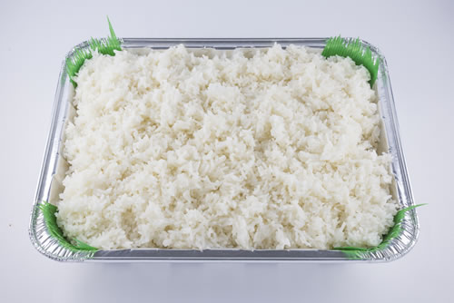 Pan Rice