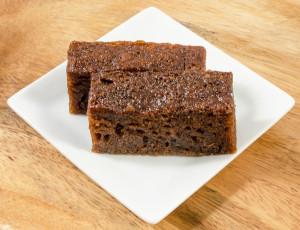Chocolate Mochi II