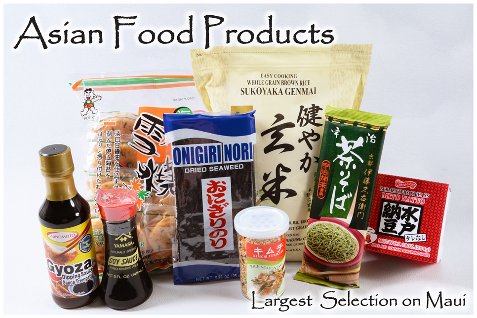 Asian-Food-Products