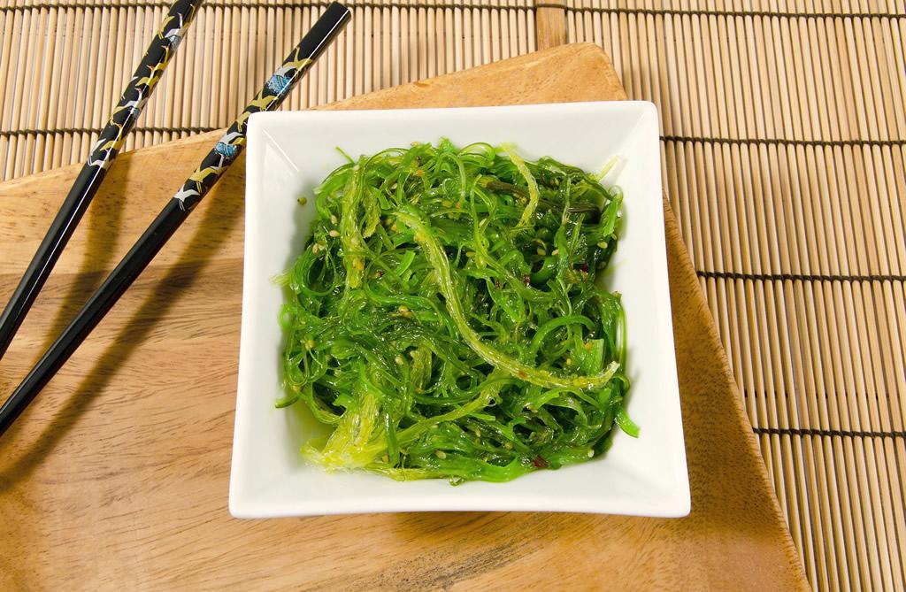 Green Ocean Salad